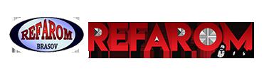 Contact Refarom S.A - caramizi refractare, betoane refractare, mortare refractare, refractare